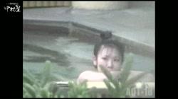 Aquaな露天風呂 Vol.882 潜入盗撮露天風呂十八判湯 其の二 裏DVDサンプル画像