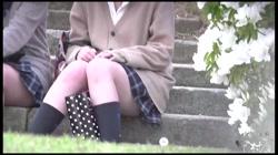 ドキドキ新入生パンチラ歓迎会 Vol.10 裏DVDサンプル画像
