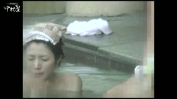 Aquaな露天風呂 Vol.882 潜入盗撮露天風呂十八判湯 其の三 裏DVDサンプル画像