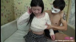 素人生撮りファイル 101 利恵 裏DVDサンプル画像