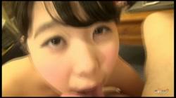色情狂 Vol.01 知人A美 色情の世界へ 紹介 フェラ編 裏DVDサンプル画像