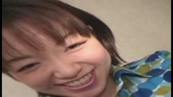 投稿裏キング 「可愛いですね~」と褒められ満面の笑みを魅せるFカップの京子ちゃん! 白井京子 裏DVDサンプル画像
