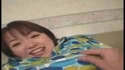 投稿裏キング 「可愛いですね?」と褒められ満面の笑みを魅せるFカップの京子ちゃん! 白井京子 裏DVDサンプル画像