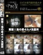 解禁 海の家4カメ洗面所Vol.05
