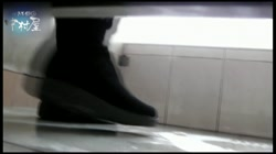 乙女集まる!ショッピングモール潜入撮 Vol.06 裏DVDサンプル画像