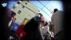 雅さんの独断と偏見で集めた動画集 パンチラ編 Vol.16 裏DVDサンプル画像