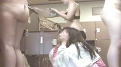 禁断 女湯の真実 Vol.57 裏DVDサンプル画像