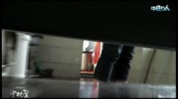 世界の射窓から ステーション編 Vol.66 まさしく人形です。シリーズ最高レベルの可愛い子入室 裏DVDサンプル画像