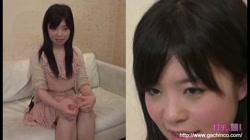 ガチンコプロフィール 18 みほこ21歳 裏DVDサンプル画像
