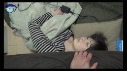露天風呂盗撮のAqu●ri●mな露天風呂 Vol.797 裏DVDサンプル画像