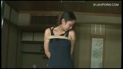 巨乳イジメ~涙のHカップ~「動物は自分を好きな人間がわかる」 郁美 裏DVDサンプル画像