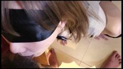 【完全素人06】レイ19才、SR級美少女、制服コス、緊縛熱蝋責め 裏DVDサンプル画像