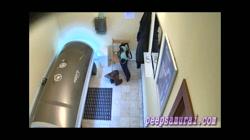 モデル事務所の日サロ盗撮 6 モデル 裏DVDサンプル画像