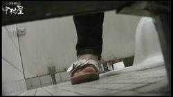 命がけ潜伏洗面所! ダブルで出してスッキリなメガネのおねーさん Vol.33 裏DVDサンプル画像