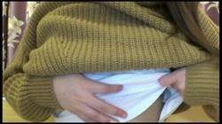 旅の人さんの性書目録 3 あおい  床上手 巨クリ娘に中出し Vol.1 あおい 裏DVDサンプル画像