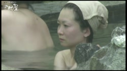 Aquaな露天風呂 Vol.906 裏DVDサンプル画像