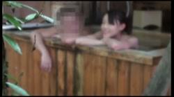 貸切露天 発情カップル!IN Vol.04 裏DVDサンプル画像