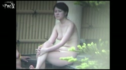 Aquaな露天風呂 Vol.935 裏DVDサンプル画像