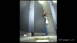 有名大学休憩時間の洗面所事情 Vol.12 高画質 美女盛り合わせ 裏DVDサンプル画像