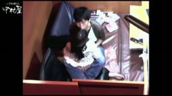 ネットカフェ盗撮師トロントさんの 素人カップル盗撮記 Vol.01 裏DVDサンプル画像