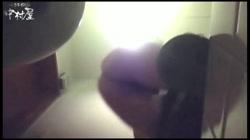 解禁 海の家4カメ洗面所 Vol.20 裏DVDサンプル画像
