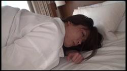 【個人撮影】初撮りLoli乳スレンダー美女 勃起ちんぽ性欲覚醒隠されたご奉仕テクニック解放 裏DVDサンプル画像