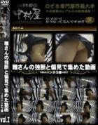 投稿作品 雅さんの独断と偏見で集めた動画集 teenパンチラ編 Vol.02