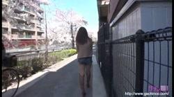 Sexyホットパンツの虜 6  りく20歳 裏DVDサンプル画像