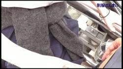 パンツを売る女 制服女子変態ざんまい 前編 Vol.23 裏DVDサンプル画像