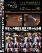 投稿作品 雅さんの独断と偏見で集めた動画集 teenパンチラ編 Vol.03