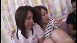 私の事好きだったらできるよね? 相川まみ 鈴木かな 裏DVDサンプル画像