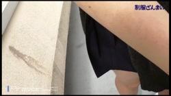 パンツを売る女 制服女子変態ざんまい 後編 Vol.23 裏DVDサンプル画像