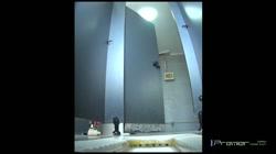 有名大学休憩時間の洗面所事情 Vol.16 お尻フリフリ! 裏DVDサンプル画像