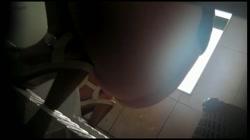 【世界の射窓から〜ステーション編〜】ステーション編 vol.44 ハイヒール特集 裏DVDサンプル画像