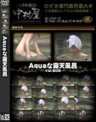 Aquaな露天風呂 Vol.909