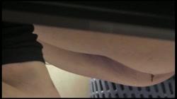 【世界の射窓から〜ステーション編〜】ステーション編 vol.45 綺麗な「線」しか見えないっす。 裏DVDサンプル画像
