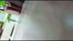 美人アパレル胸チラ&パンチラ vol.82 チラ豊作! 裏DVDサンプル画像