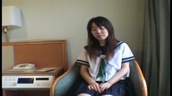 凄腕芸能スカウトマンの厳選制服女子ハメ撮り極秘ファイル No.25 アイ 裏DVDサンプル画像