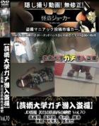JD盗撮 美女の洗面所の秘密 Vol.70