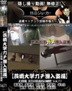 JD盗撮 美女の洗面所の秘密 Vol.71