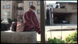 現役プロゴルファー美人人妻との不倫温泉旅行 30代 野外露出 その2 裏DVDサンプル画像