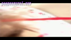 胸チラを狙うド根性カメラ part8 裏DVDサンプル画像