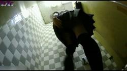 至近距離洗面所 Vol.05 裏DVDサンプル画像
