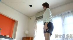 熟女倶楽部 近所の美人妻 前編 吉岡奈々子 サンプル画像8