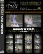 Aquaな露天風呂 Vol.938