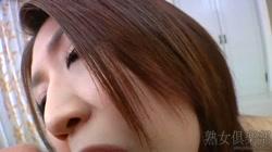 熟女倶楽部 近所の美人妻 後編 吉岡奈々子 サンプル画像13