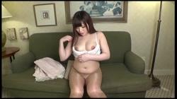 【2次元体型】小柄Loli美巨乳 絶賛発育中「乳首責めるの好き…」羞恥プレイ大好きドM変態 裏DVDサンプル画像