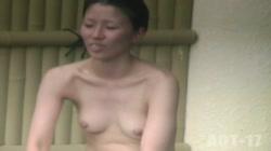 露天風呂盗撮のAqu●ri●mな露天風呂 Vol.849 裏DVDサンプル画像