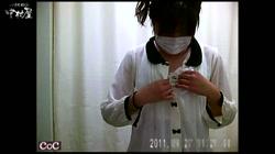DoctorーX元医者による反抗 私は元医者です。Vol.38 裏DVDサンプル画像