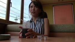 ブタ男の黙示録 自称 芸能人 の生SEX Part.1 チハル 裏DVDサンプル画像